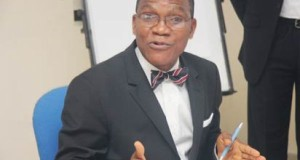 Dr. Abraham Nwankwo  New Debt Management Strategy unveiled Dr