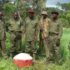 National Park rangers  Two poachers shot dead in Botswana Rangers 70x70