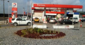 Total Filling Station