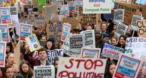 Climate Strike UK