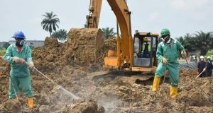 Ogoni Clean-up